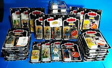 """Star Wars💥RETRO COLLECTION💥Vintage Style 3.75"""" Figures✅You Choose!✅Fast Ship!"""