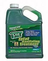TST 40227 Total Sanitation Treatment - 1 Gallon -  Brand New