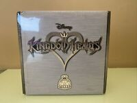 FUNKO Pop Kingdom Hearts Mystery Box Gamestop Exclusive  Tron Sora Goofy Donald