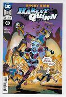 Harley Quinn #38 DC COMICS Rebirth  COVER A 1ST PRINT