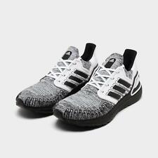 Adidas Ultraboost 20 Running Shoes Oreo Footwear White Core Black Footwear
