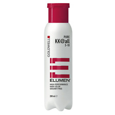 Goldwell Elumen Colour 200 ml - Different NUANCES