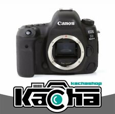 NEU Canon EOS 5D Mark IV DSLR Camera (Body Only)