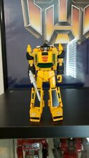 Transformers Masterpiece MP-39 Sunstreaker Sealed US ?? Seller