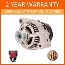 Alternator - MG & ROVER MGF 416 1.8 1.6 1995-2005 YLE101530E *ORIGINAL* REMAN