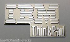 Original IBM Thinkpad Limited Edition Sticker 18 x 30mm [7]