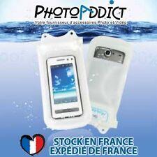 DiCAPac WP-c10S - Housse étanche pour Smartphone - Certifié IPX8 - Japon