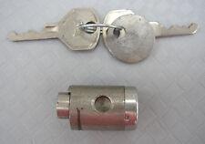 1941 Mercury Hurd Ignition Cylinder w/ 2 Original  '41 NOS Keys 1940  '40