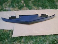 Corvette 73-79 Front Spoiler (AIR DAM) New NICE