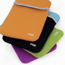Gizmo Dorks Reversible Neoprene Sleeve Cover Case for eReaders and Tablets
