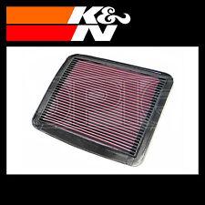 K&N Air Filter Motorcycle Air Filter for Honda CBR600F 1987 - 1990 | HA - 6087