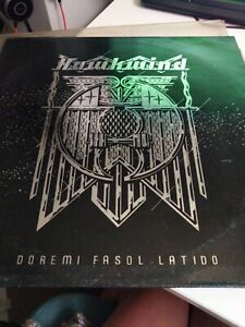 Hawkwind  Doremi Fasol Latido Vinyl LP UAG 29364