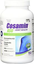 Cosamin ASU for Joint Health Dietary Supplement Capsules 150 ea (Pack of 3)