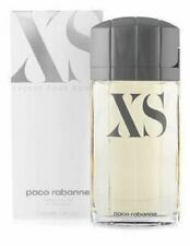 3.3 oz Paco Rabanne XS Aftershave 100ml for Men RARE