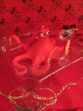 Christmas Disney Hallmark Keepsake Finding Dory Newfound Friend Ornament In Box