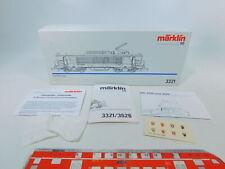CA36-0, 5 # Märklin H0 Caja Vacía Con Documentación Para 3321 E-loco BB 15 000 ,