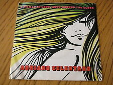 "ADRIANO CELENTANO - A WOMAN IN LOVE / ROCK AROUND THE CLOCK    7"" VINYL PS"