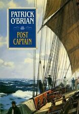 Post Captain (Vol. Book 2)  (Aubrey/Maturin Novels)-ExLibrary