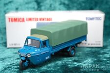 [TOMICA LIMITED VINTAGE LV-51a 1/64] MAZDA T2000 (Blue)