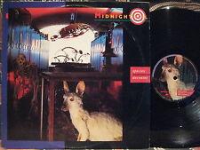 """MIDNIGHT OIL Species Deceases - 1985 Oz Rock (Australian) 12"""" EP"""
