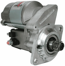 VW & Sandrail Hi Torque Starter Type 1 and 002 Bus Trans for higher compressions