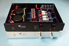 Finished JC-2 Gold seal class A preamplifier hifi audio preamp 110/220V