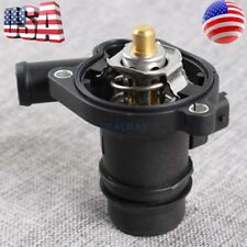 Thermostat Coolant Housing Water Outlet for Chevy Sonic Cruze Buick Encore 1.4L