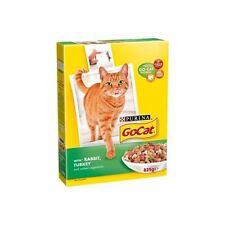 Katzenfutter mit Pute und Adult