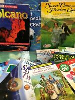 Storytime Lot of 20 Assorted Kids Books/  StoryBooks for Kids/Toddlers/Daycare