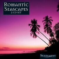 Seascapes:Romantic Seascapes Easy listening, Soothing sounds of the Sea [2 CD]