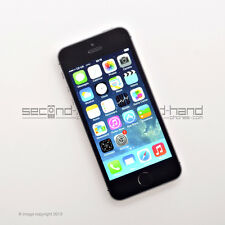 """Apple IPHONE 5S 16 GB-grigio spazio - (sbloccato) - 1 anno di garanzia - """"GRADE A"""""""
