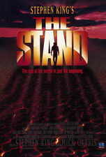 THE STAND Movie POSTER 27x40 Gary Sinise Molly Ringwald Jamey Sheridan Laura San