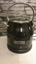 KitchenAid Electric Kettle black