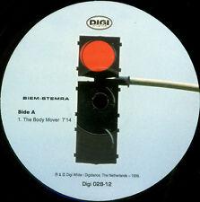 "Bad Boy Notorious – Disco Crash E.P. - Digi White DIGI 028-12 VINYL 12"""