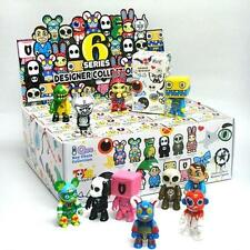 ONE BLINDBOX DESIGNER COLLECTION SERIES 6 TOY2R DGPH KOZIK TIEDE DRIOLONE