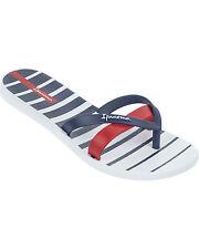 Women's Silk Upper Flip Flops