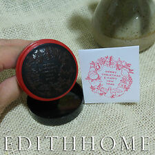 *Merry Christmas & Happy New Year* - Self Inking Stamp Chop (4cm)