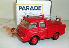 PARADE MODELS 1/50 - NO.21 CITROEN 350 POMPIER P.S MAHE: LABROSSE - FIRE ENGINE