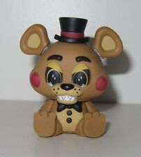 Funko Fazbear Sitting Fnaf Five Nights At Fridays Mystery Mini