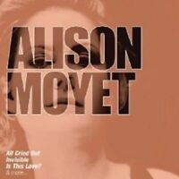 "ALISON MOYET ""THE COLLECTIONS"" CD 10 TRACKS NEW"
