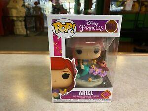Funko POP! Disney Ultimate Princess Celebration Collection ARIEL #1012