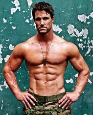 """016 Greg Plitt - American Fitness Model Actor 14""""x17"""" Poster"""