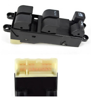 Electric Window Switch Console for Nissan D22 Bluebird Maxima O 254012120 16 pin