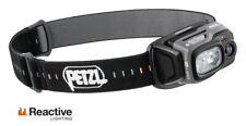 Petzl SWIFT RL PRO Ultra Compact Headlamp Headtorch Rechargeable Light
