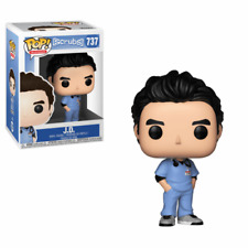 POP! TV - Scrubs #737 J.D.
