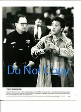 Dustin Hoffman Hero Original Press Still Movie Photo