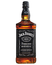 Jack Daniel's Old No.7 Tennessee Whiskey 700mL Whisky bottle
