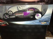 Hot Wheels  Modified Custom Rod 1:18 Diecast Car