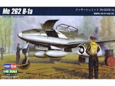 Hobbyboss 1:48 Messerschmitt Me 262 B-1a Aircraft Model Kit