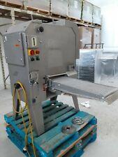 Grote Slicer Model Industrial Slicer 613 Vs2